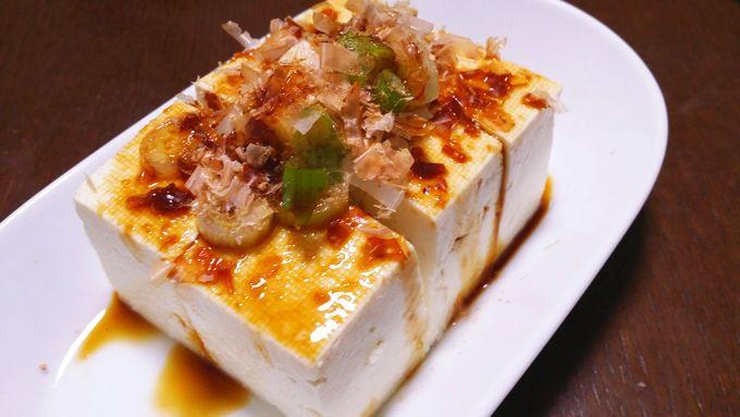 パルシステムのはじめてセット 定番品セットの木綿豆腐