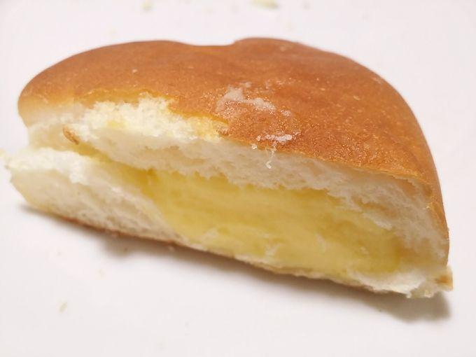 パルシステムのクリームパンお徳用