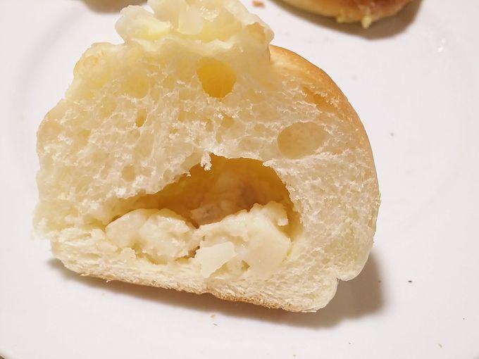 パルシステムのじゃがチーズ